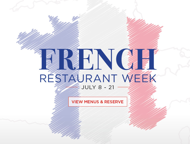 View Menus & Reserve | French Restaurant Week in NYC | July 8-21