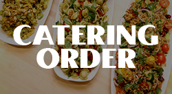 Place a catering order at Colorado Kitchen in Santa Monica, CA
