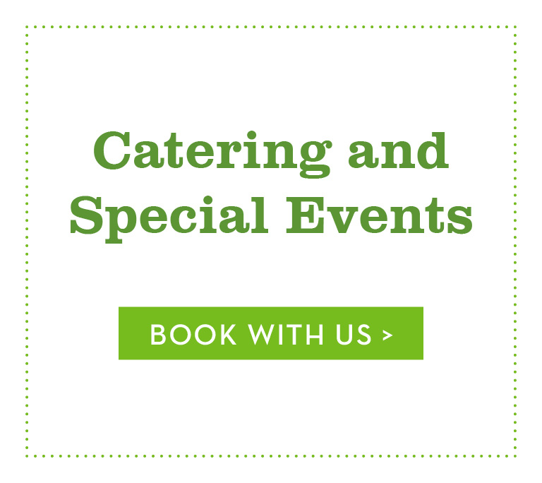 Event Catering Los Angeles
