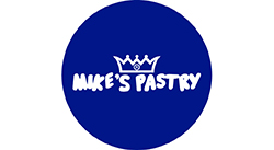 Mike's Pastry logo