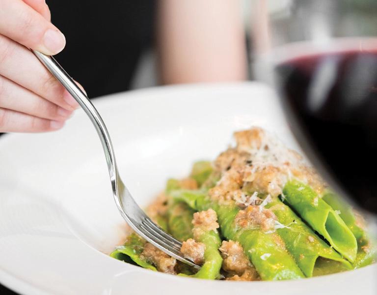 Fresh pasta, Upper West Side, NYC Italian Restaurant