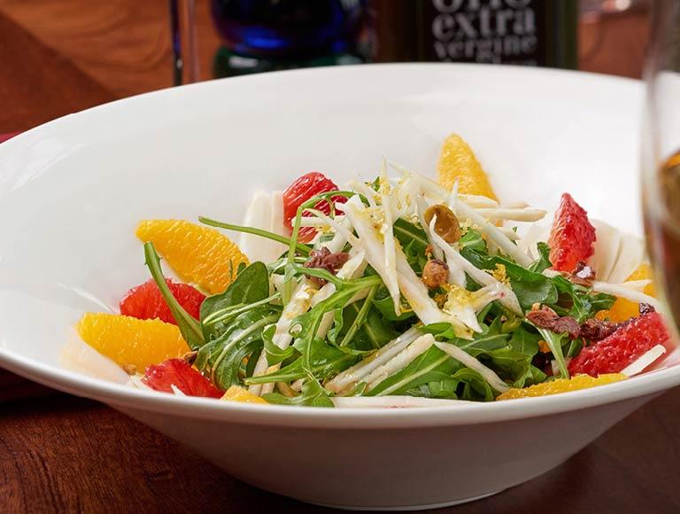 fresh salads Disney Springs restaurant