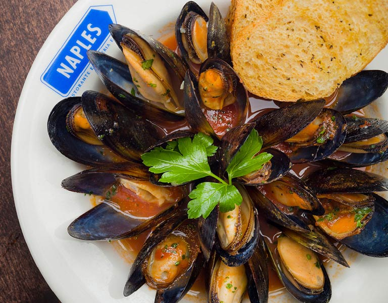 Zuppa di Cosse, Italian Dining, Downtown Disney Anaheim