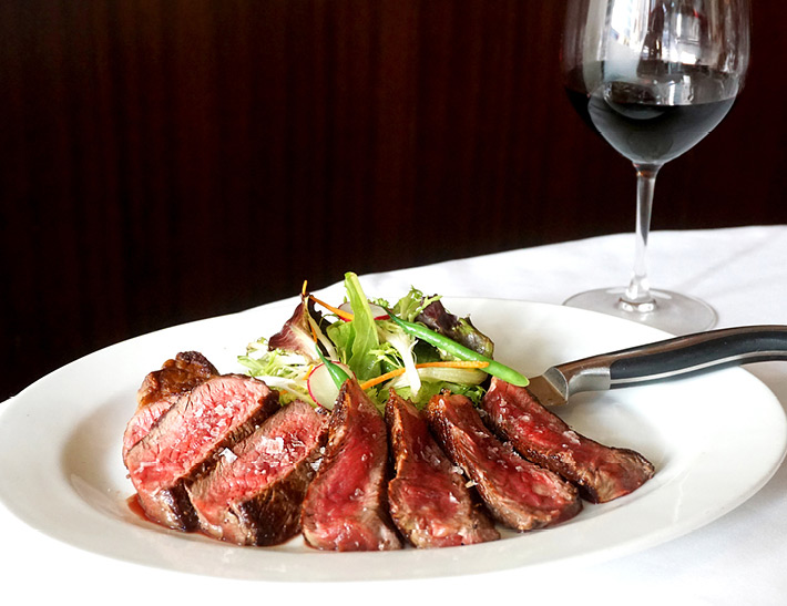 Best Steakhouses in NYC
