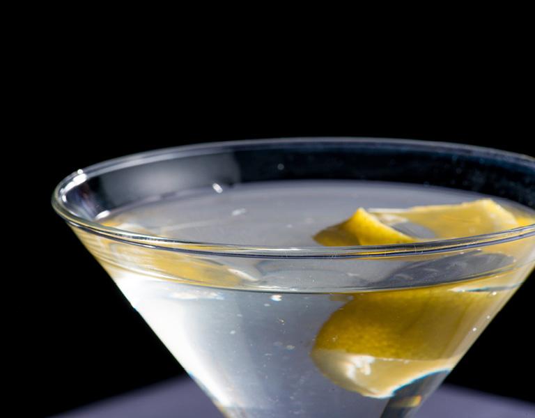 Martini, Cocktails near Madison Square Garden