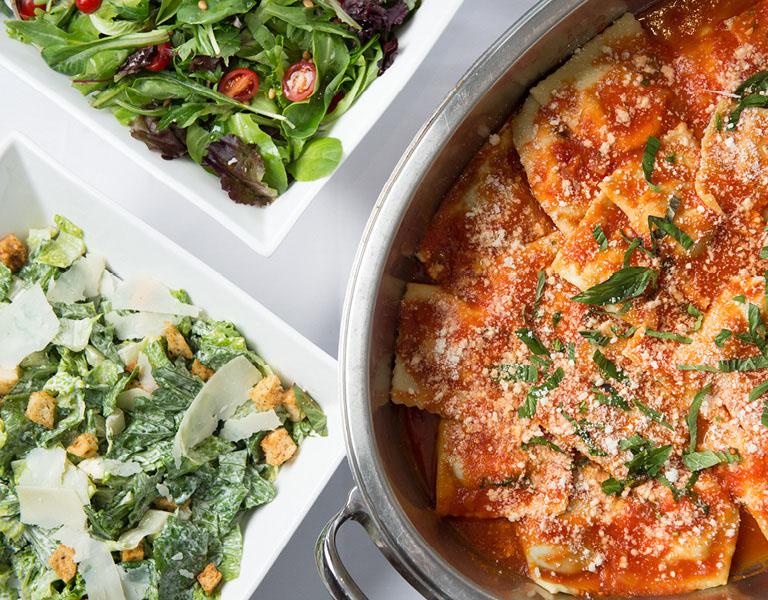 Italian Restaurant NJ