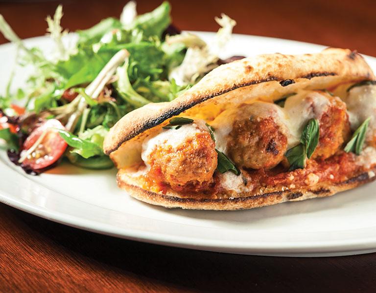 Italian Restaurants NJ
