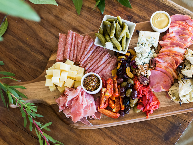 Charcuterie Board | Special Event Catering in Los Angeles, CA