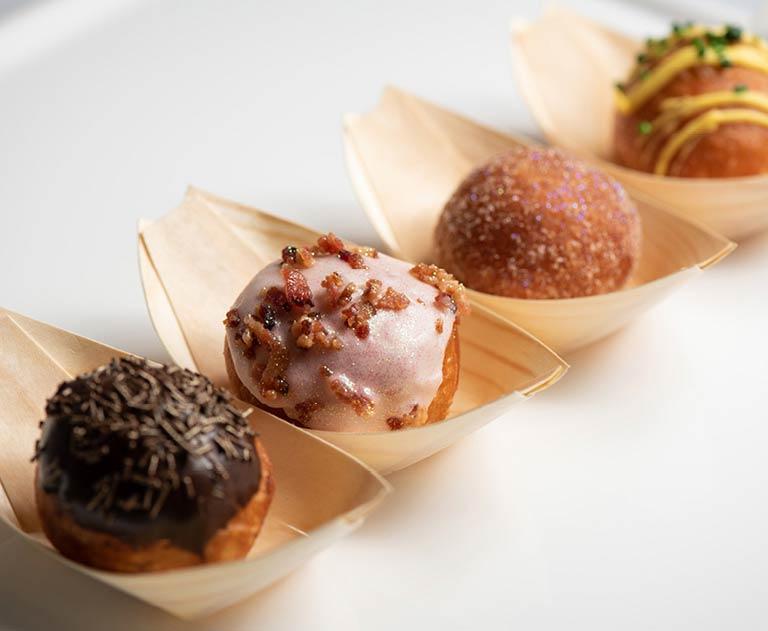 Tempting Desserts | Catering