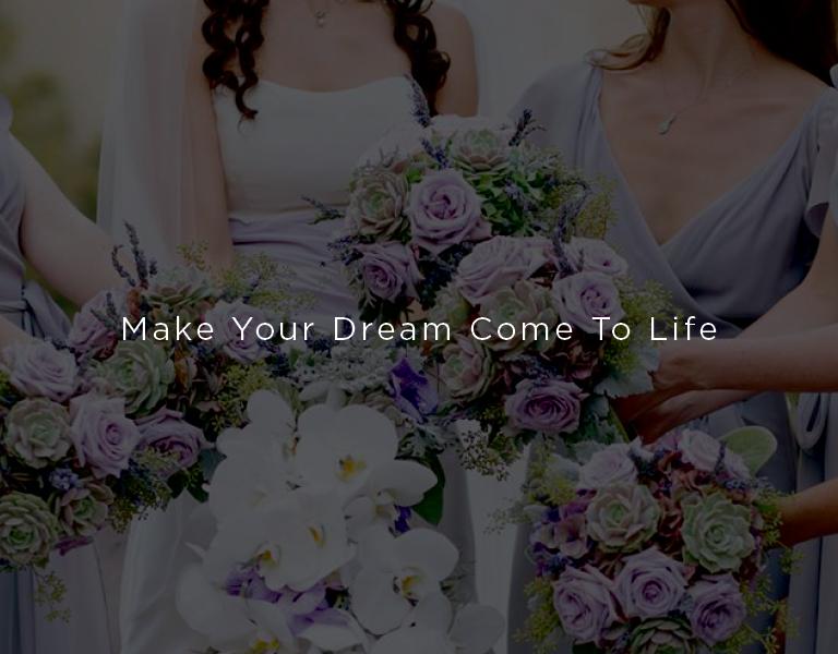 make you dream come to life