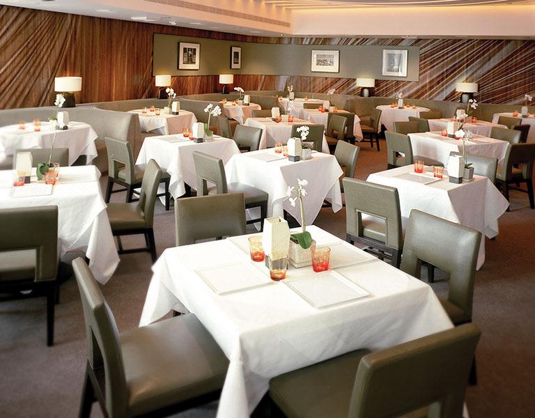 Fine Dining Los Angeles