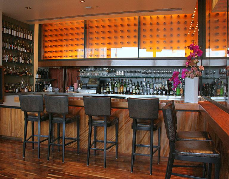 Downtown LA Restaurant