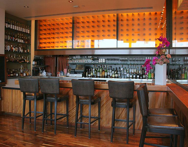 Restaurants Downtown LA