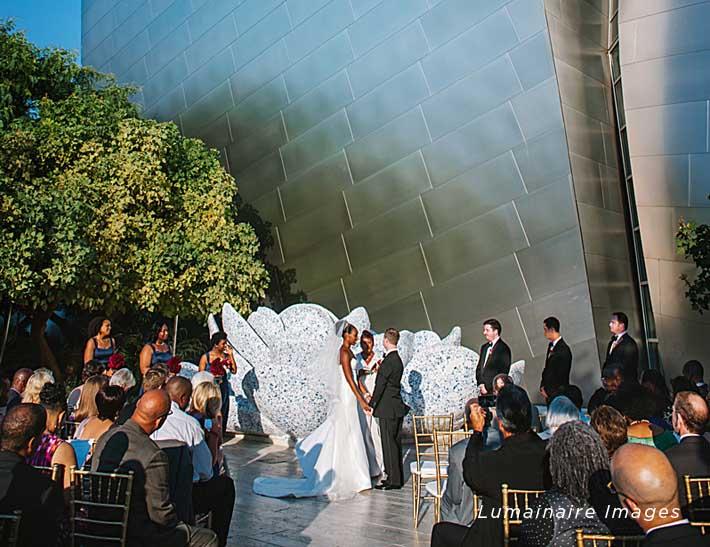 Best Wedding Venues Los Angeles