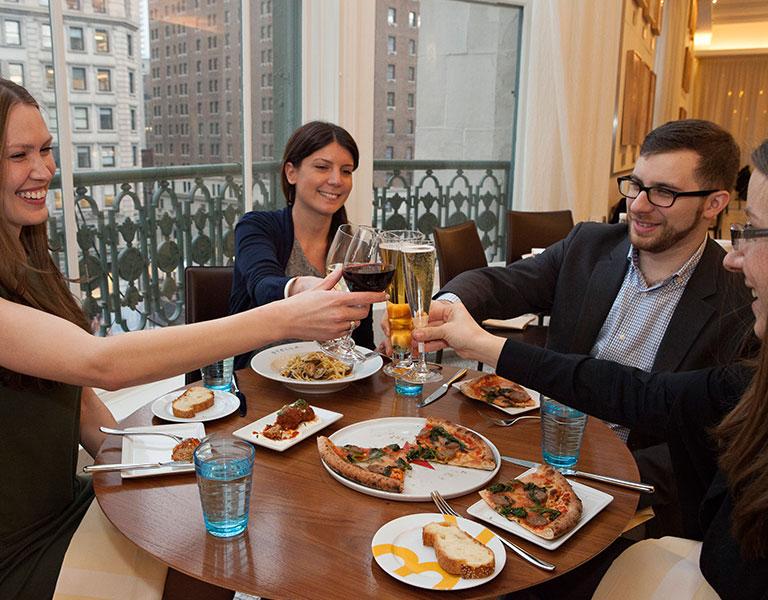 Herald Square Restaurant