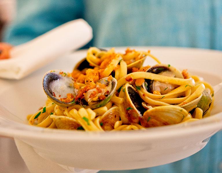 Italian Restaurant Midtown NYC