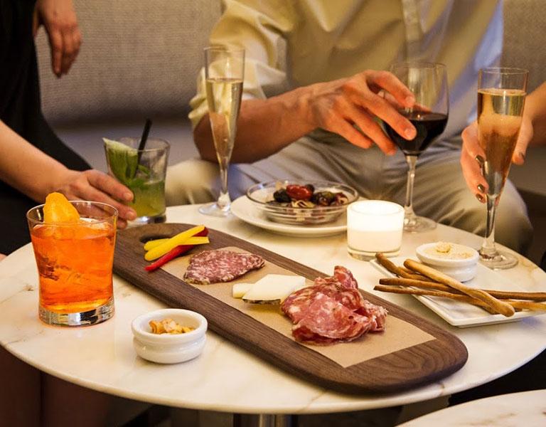 Top Italian Restaurant NYC