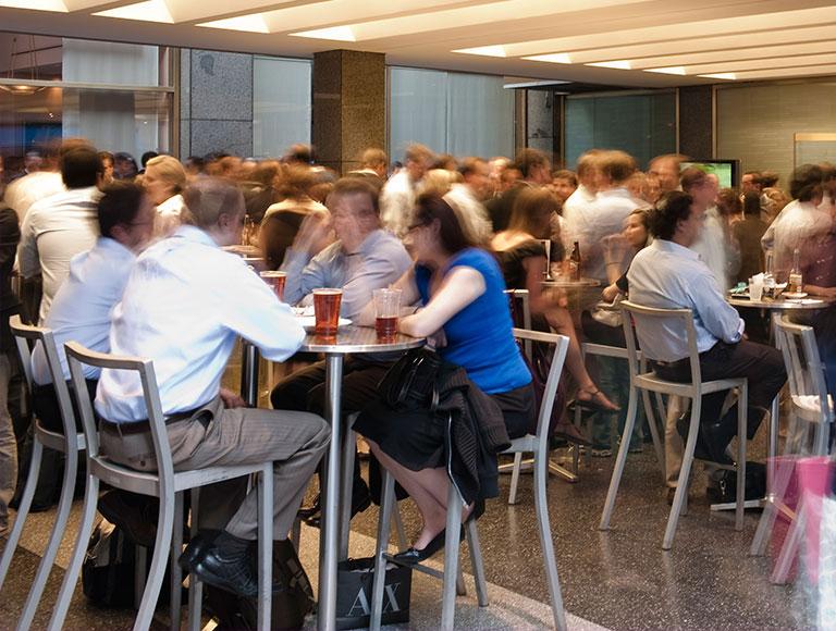 NYC Bar