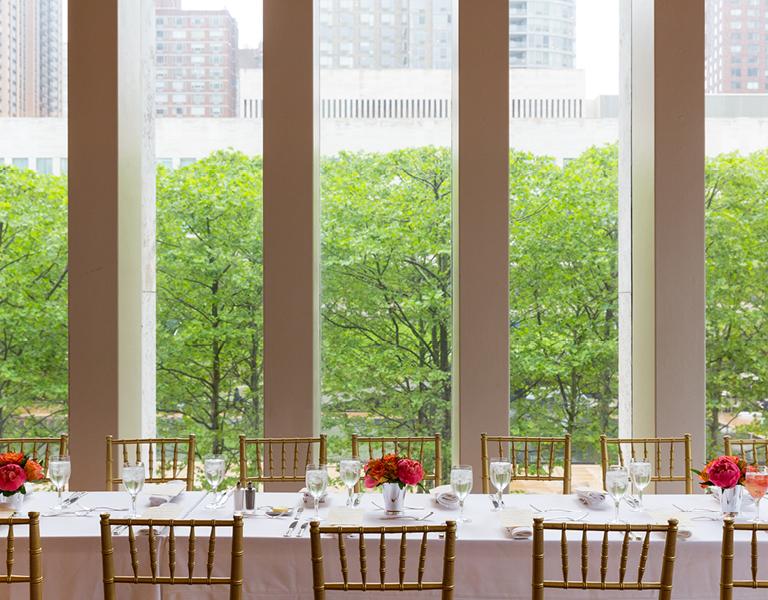 Metropolitan Opera Restaurant