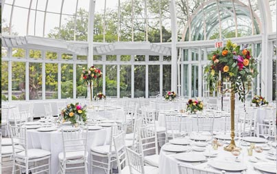 The Palm House NYC