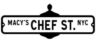 Macy's Chef Street logo