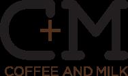 Coffee and Milk logo