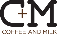 Coffee and Milk logo
