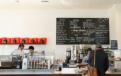 Best Coffee Shops in LA