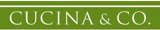 Cucina and Co Metlife logo