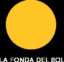 La Fonda Del Sol logo