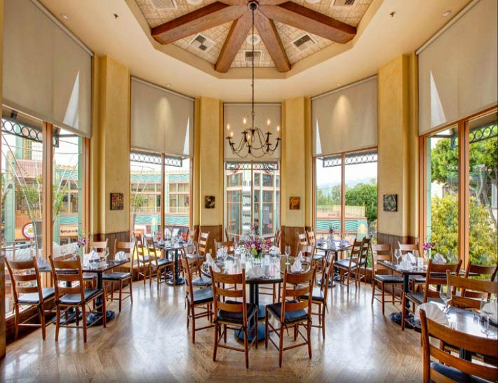 Catal Interior Rotunda | Special Events at Downtown Disney District