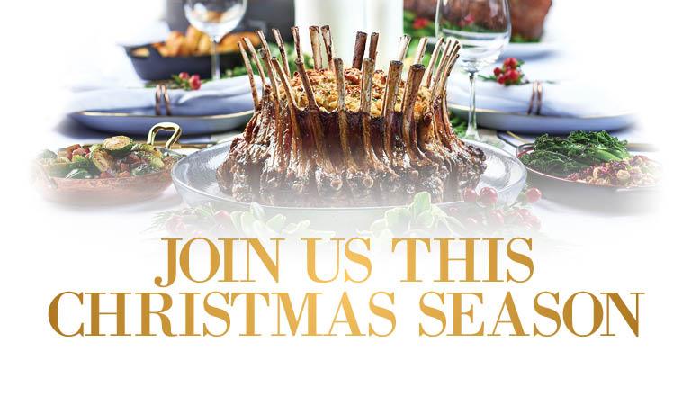 join us this Christmas season