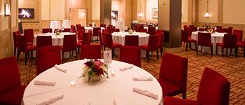 Private Events at Vanderbilt Suites