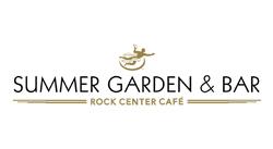 Summer Garden & Bar logo