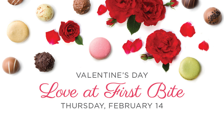 Love at First Bite | Valentine's Day 2019, New York City Restaurants