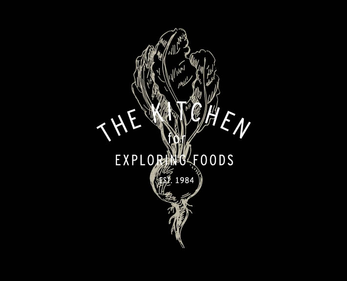 Thanksgiving at The Kitchen For Exploring Foods | The Kitchen For Exploring Foods logo