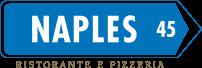 Naples 45 logo