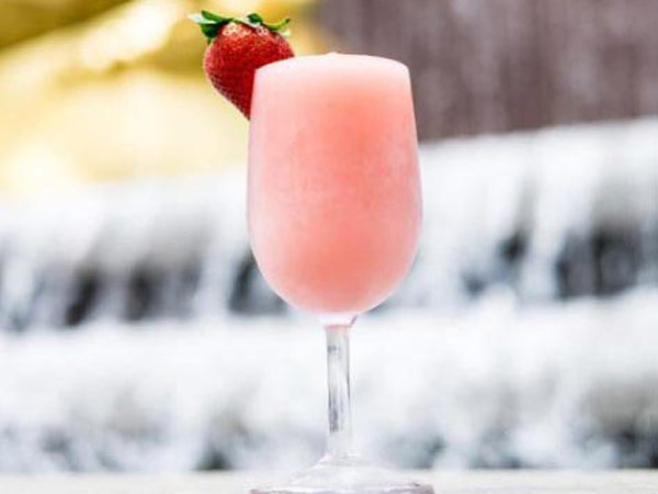 Froze Cocktail