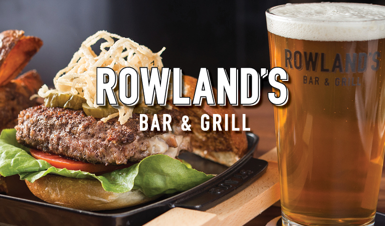 Rowland's Bar and Grill