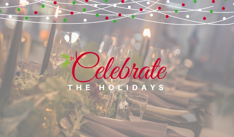 Celebrate the Holidays in Los Angeles and Orange County