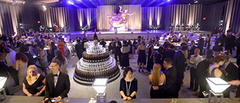 Private Events at Rockefeller Center