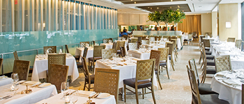 Private Events at The Sea Grill