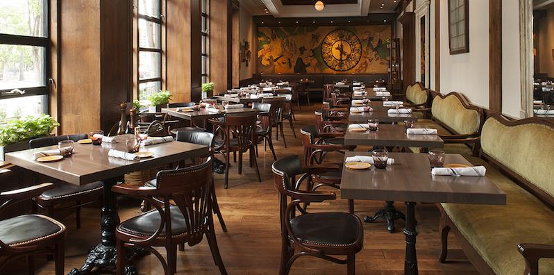 Kendall's Brasserie DTLA
