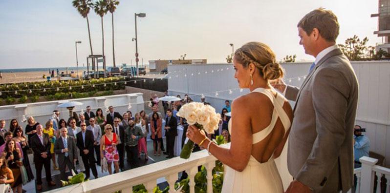 Best Wedding Venue in LA