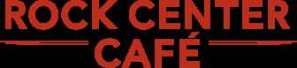 Rock Center Cafe logo