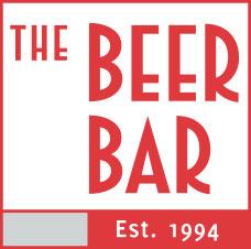 The Beer Bar logo