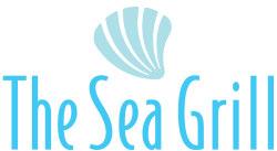 The Sea Grill logo